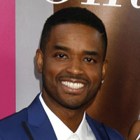 Height of Larenz Tate