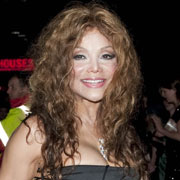 Height of La Toya Jackson
