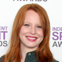 Height of Lauren Ambrose