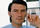 Height of Laurence Harvey