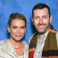 Height of Laurie Holden