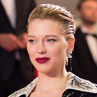 Height of Lea Seydoux
