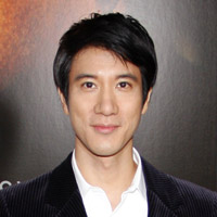 Height of Leehom Wang