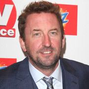 Height of Lee Mack