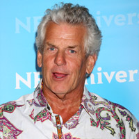 Height of Lenny Clarke
