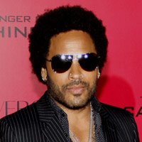 Height of Lenny Kravitz