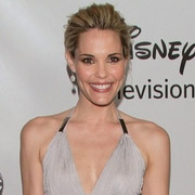 Height of Leslie Bibb