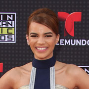 Height of Leslie Grace
