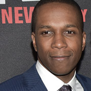 Height of Leslie Odom Jr.