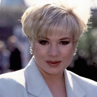 Height of Letitia Dean
