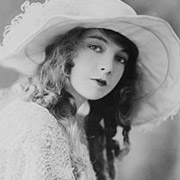 Height of Lillian Gish