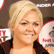 Height of Lindsay Kay Hayward
