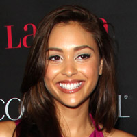 Height of Lindsey Morgan