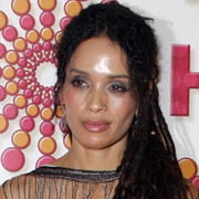 Height of Lisa Bonet