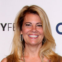 Height of Lisa Whelchel