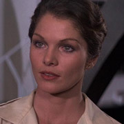 Height of Lois Chiles
