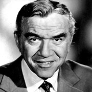 Height of Lorne Greene