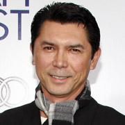 Height of Lou Diamond Phillips