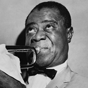 Height of Louis Armstrong