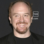 Height of Louis C.K.