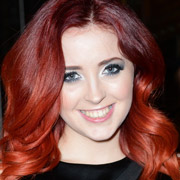 Height of Lucy Collett