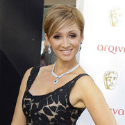 Height of Lucy Jo Hudson