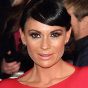 Height of Lucy Pargeter