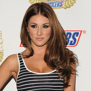 Height of Lucy Pinder