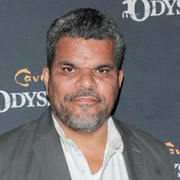 Height of Luis Guzman