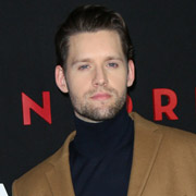 Height of Luke Kleintank
