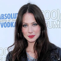 Height of Lynn Collins