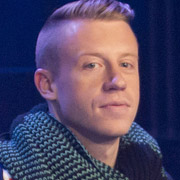Height of  Macklemore