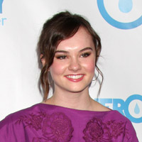 Height of Madeline Carroll