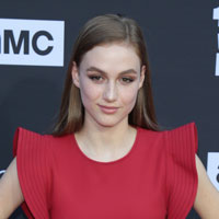 Height of Madison Lintz