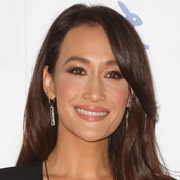 Height of Maggie Q