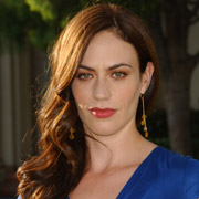 Height of Maggie Siff