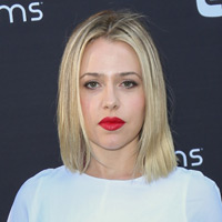 Height of Majandra Delfino