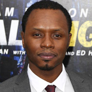 Height of Malcolm Goodwin