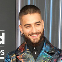 Height of  Maluma