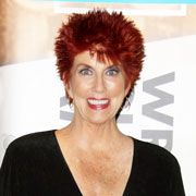 Height of Marcia Wallace