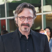 Height of Marc Maron