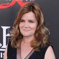 Height of Mare Winningham