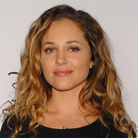Height of Margarita Levieva