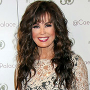 Height of Marie Osmond