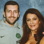 Height of Marina Sirtis