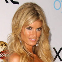 Height of Marisa Miller