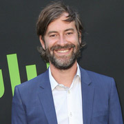 Height of Mark Duplass