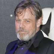 Height of Mark Hamill
