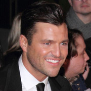 Height of Mark Wright