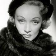 Height of Marlene Dietrich